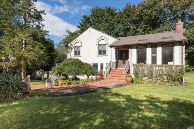 11 Summerset Dr, Smithtown, NY 11787 (MLS #3074760) :: Signature Premier Properties