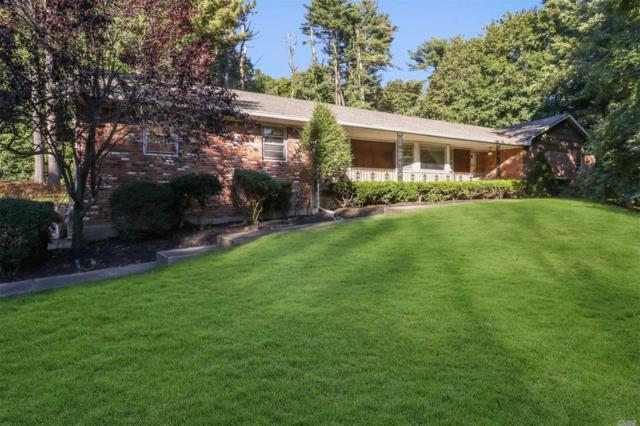 8 Carol Ct, Dix Hills, NY 11746 (MLS #3074827) :: Signature Premier Properties