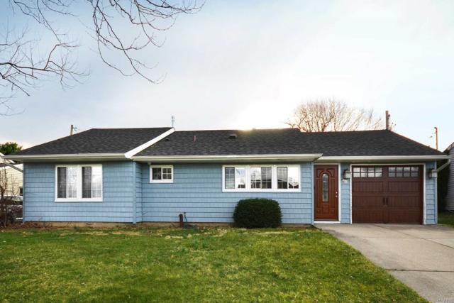 74 East Ave, Glen Head, NY 11545 (MLS #3074835) :: Netter Real Estate