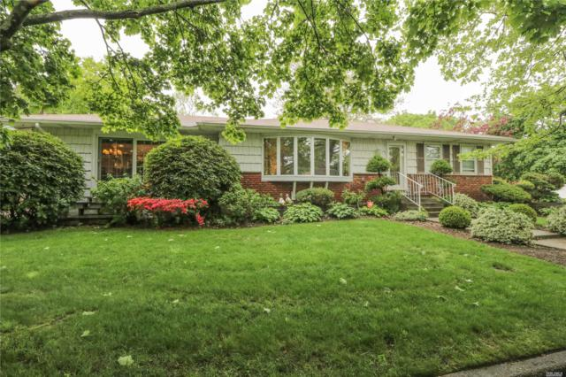 4 Sandy Hollow Dr, Smithtown, NY 11787 (MLS #3074836) :: Signature Premier Properties