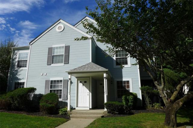 262 Fairview Cir, Middle Island, NY 11953 (MLS #3074930) :: Shares of New York