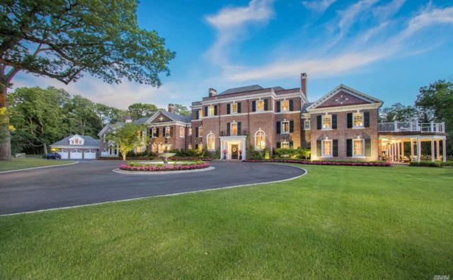 Cold Spring Hrbr, NY 11724 :: Signature Premier Properties