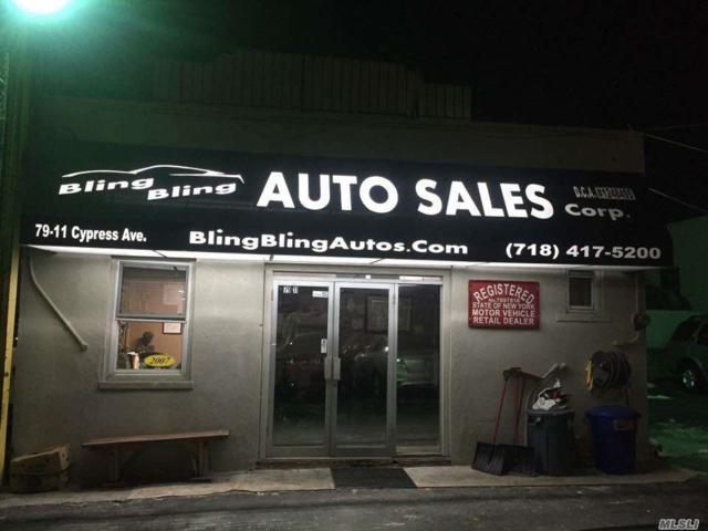 79-11 Cypress Ave, Flushing, NY 11385 (MLS #3075121) :: Netter Real Estate