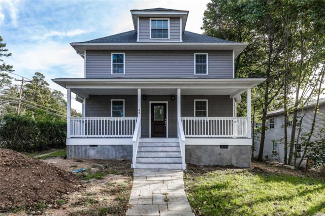 44 Buffet Pl, Huntington Sta, NY 11746 (MLS #3075166) :: Signature Premier Properties