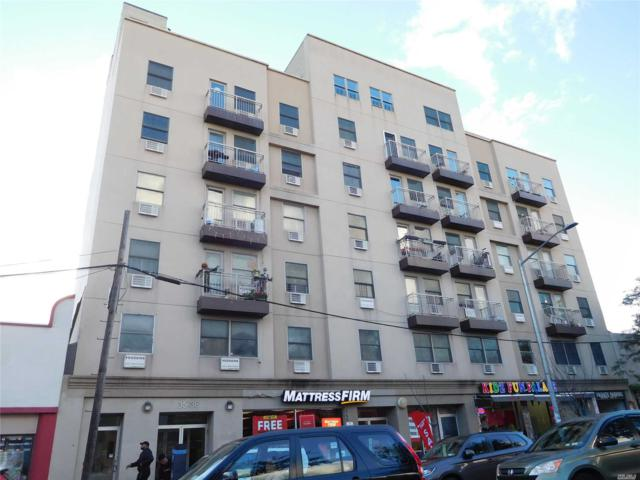35-38 Junction Blvd 6C, Corona, NY 11368 (MLS #3075186) :: Netter Real Estate