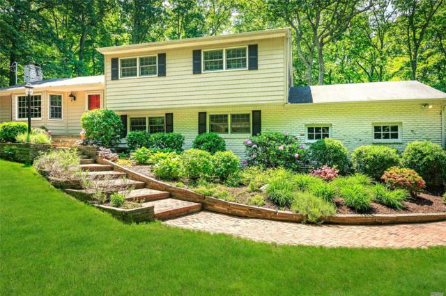 64 Bankside Dr, Centerport, NY 11721 (MLS #3075204) :: Signature Premier Properties