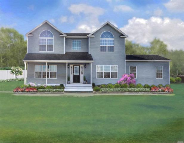 8 Candice Ct, Medford, NY 11763 (MLS #3075214) :: Signature Premier Properties