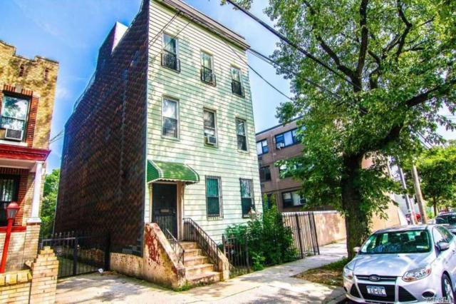 801 Thomas S Boyland St, Brooklyn, NY 11212 (MLS #3075222) :: Shares of New York