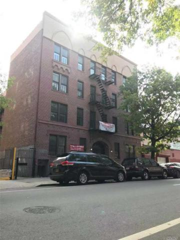 132-30 Sanford Ave 4A, Flushing, NY 11355 (MLS #3075225) :: Netter Real Estate