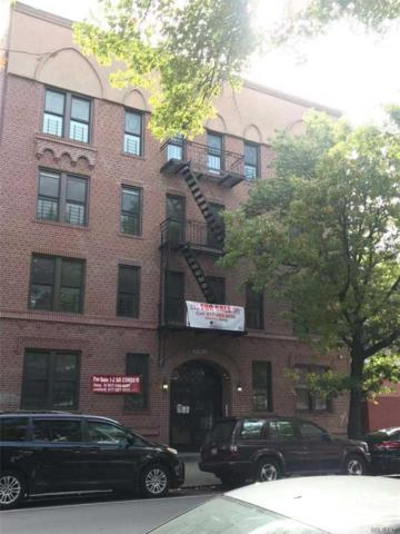 132-30 Sanford Ave 4E, Flushing, NY 11355 (MLS #3075233) :: Netter Real Estate
