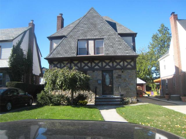 48-10 215th St, Bayside, NY 11364 (MLS #3075458) :: Signature Premier Properties