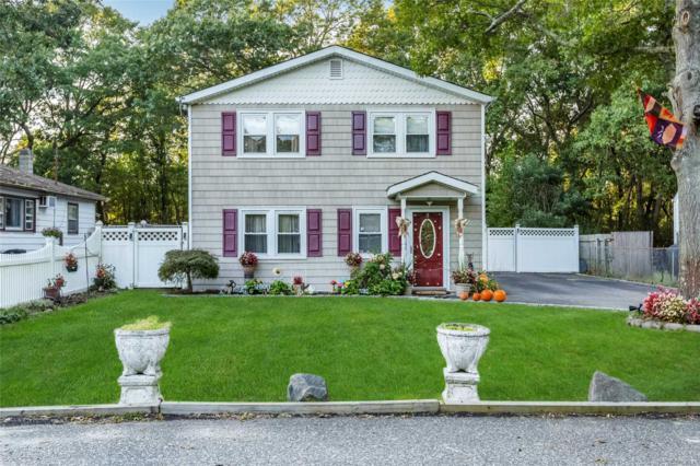 35 A Ardmour Dr, Mastic, NY 11950 (MLS #3075479) :: Signature Premier Properties