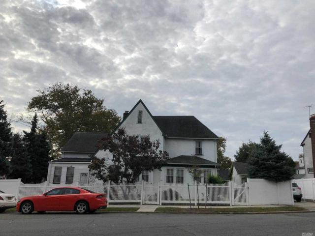 114-04 Newburg St, St. Albans, NY 11412 (MLS #3075481) :: Signature Premier Properties