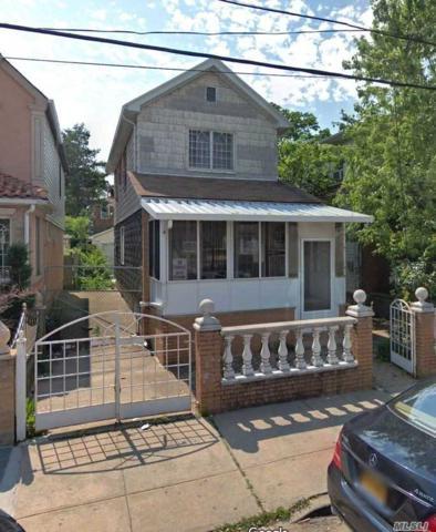 1408 E 58th St, Brooklyn, NY 11234 (MLS #3075482) :: Signature Premier Properties