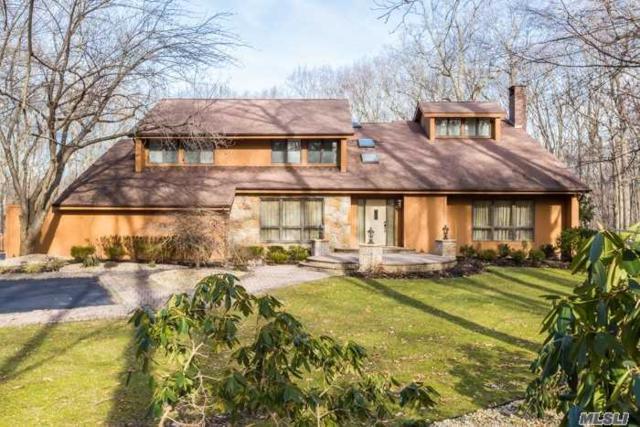 4 Wetherill Ln, St. James, NY 11780 (MLS #3075753) :: Netter Real Estate