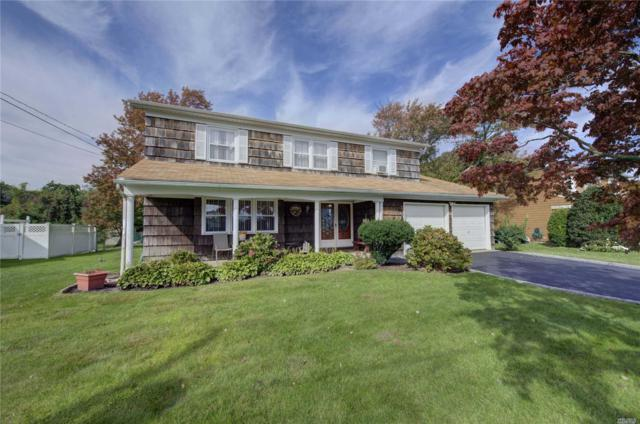 229 Sandpiper Ln, W. Babylon, NY 11704 (MLS #3075918) :: Shares of New York