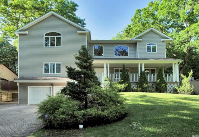 123 Washington Blvd, Commack, NY 11725 (MLS #3076016) :: Signature Premier Properties