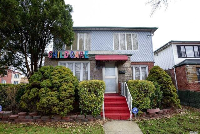 128-03 N. Conduit Ave, S. Ozone Park, NY 11420 (MLS #3076280) :: Netter Real Estate