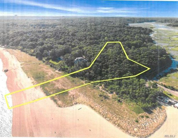 Lot #1 Short Beach Rd, Nissequogue, NY 11780 (MLS #3076528) :: Netter Real Estate