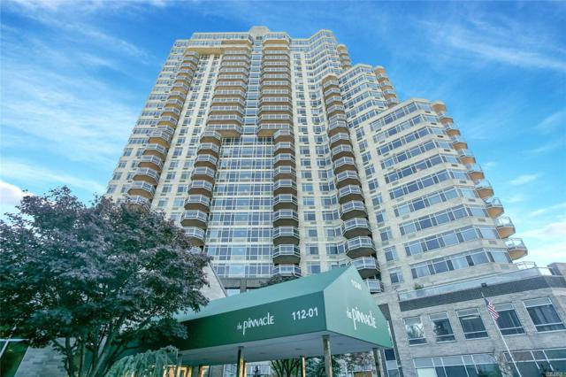 112-01 Queens Blvd 17B, Forest Hills, NY 11375 (MLS #3076674) :: Netter Real Estate