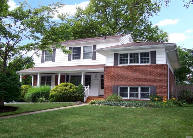2 Yates Ave, Commack, NY 11725 (MLS #3076706) :: Netter Real Estate