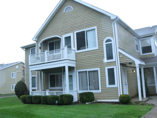 19 Eric Dr, Middle Island, NY 11953 (MLS #3076731) :: Signature Premier Properties