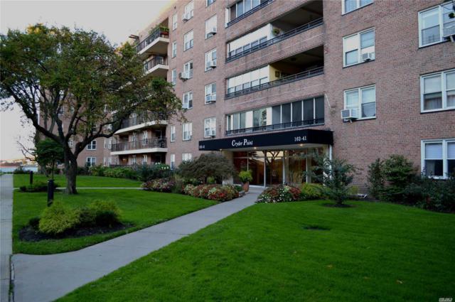 162-41 Powells Cove Blvd 5B, Whitestone, NY 11357 (MLS #3076856) :: Shares of New York