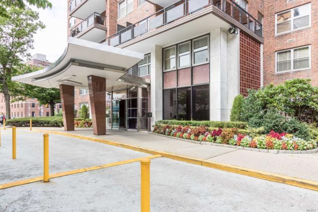 70-20 108 St 10U, Forest Hills, NY 11375 (MLS #3076933) :: Netter Real Estate