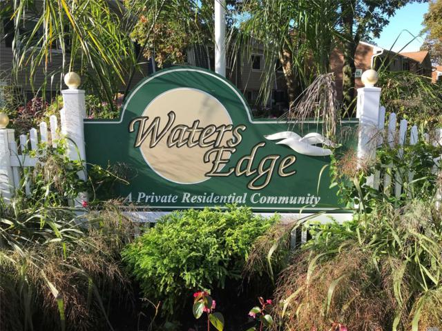 40-82 W 4th St, Patchogue, NY 11772 (MLS #3076979) :: Signature Premier Properties