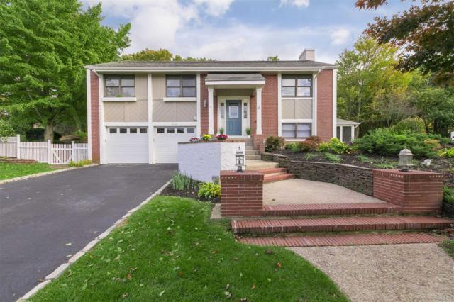 15 Whitehall Ct, Holbrook, NY 11741 (MLS #3077149) :: Netter Real Estate