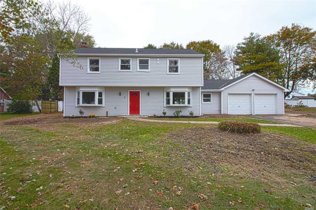 11 Manor Ln, Stony Brook, NY 11790 (MLS #3077315) :: Keller Williams Points North