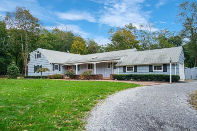 2 Smugglers Cove, Lloyd Harbor, NY 11743 (MLS #3077365) :: Signature Premier Properties