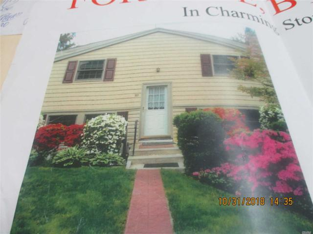 89 University Heigh Dr, Stony Brook, NY 11790 (MLS #3077717) :: Keller Williams Points North
