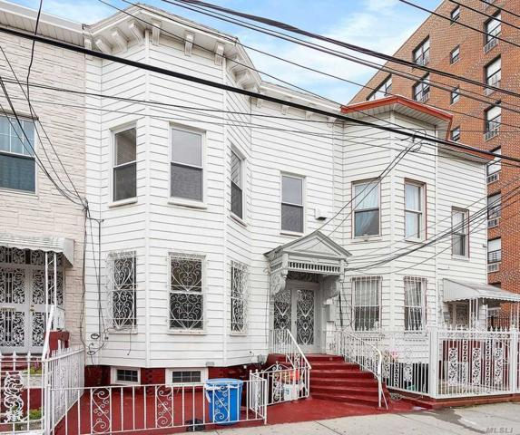 168-12 88th Ave, Jamaica, NY 11432 (MLS #3077775) :: Shares of New York