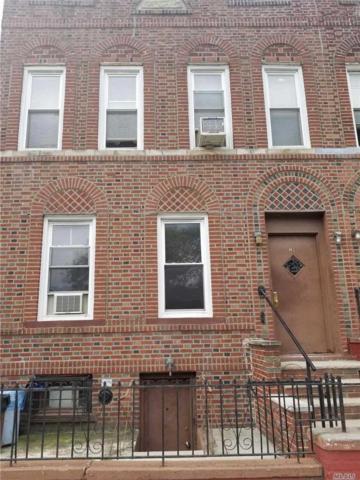 380 Rockaway Pkwy, Brooklyn, NY 11212 (MLS #3077799) :: Netter Real Estate