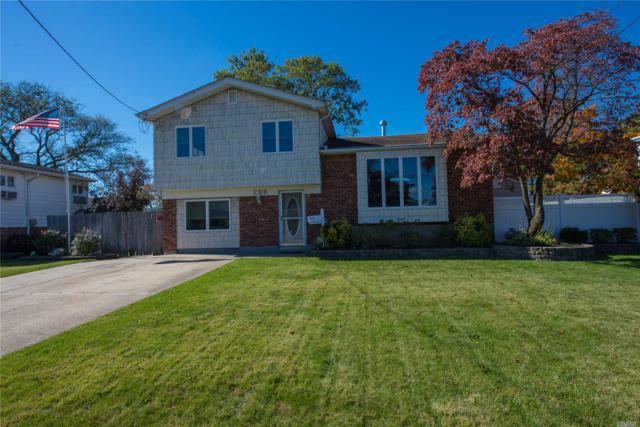 288 W 20th St, Deer Park, NY 11729 (MLS #3077878) :: Netter Real Estate