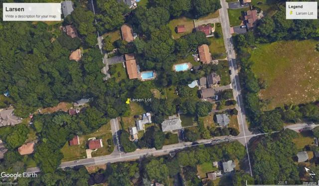 Larsen Ave, Smithtown, NY 11787 (MLS #3077971) :: Netter Real Estate