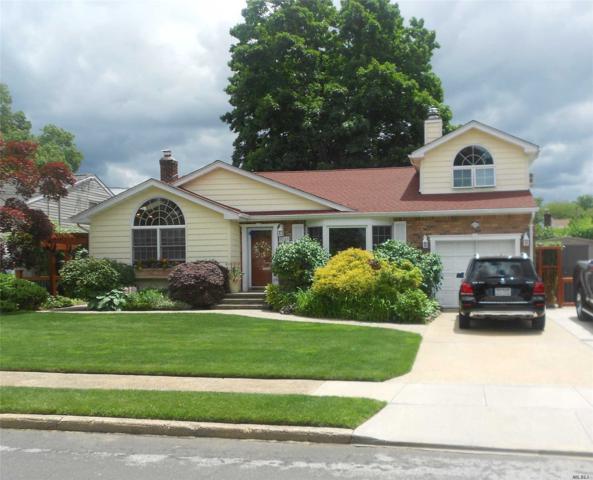 10 Ida Ln, N. Babylon, NY 11703 (MLS #3078192) :: Netter Real Estate