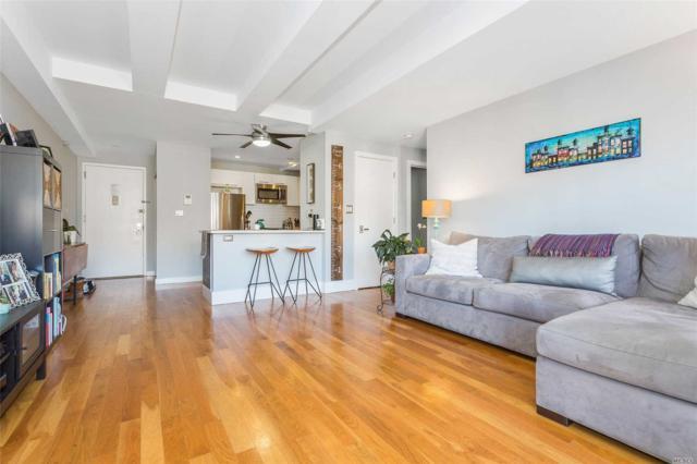 35-40 30th St 2G, Astoria, NY 11106 (MLS #3078265) :: Netter Real Estate