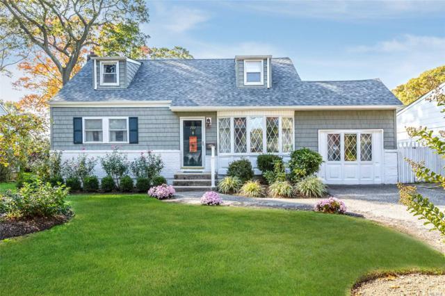 202 Whittier Ave, N. Babylon, NY 11703 (MLS #3078324) :: Netter Real Estate