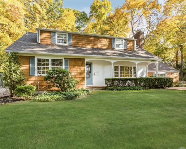 85 Woodchuck Hollow Rd, Cold Spring Hrbr, NY 11724 (MLS #3078416) :: Signature Premier Properties