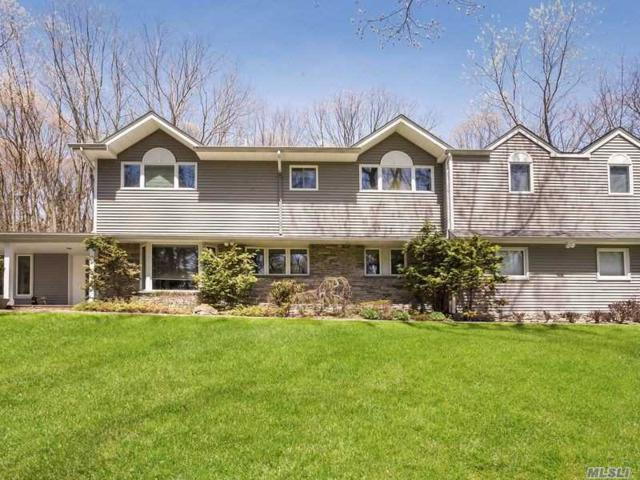 7 Holly Ct, Melville, NY 11747 (MLS #3078535) :: Signature Premier Properties