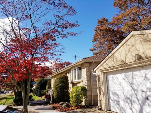 23 Prairie Dr, N. Babylon, NY 11703 (MLS #3078540) :: Netter Real Estate