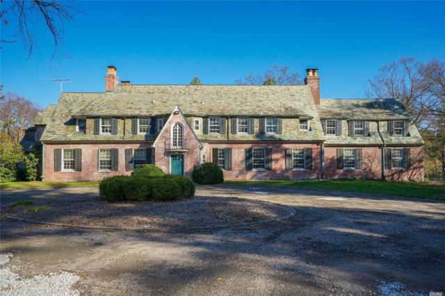 174 Hegemans Ln, Old Brookville, NY 11545 (MLS #3078660) :: Signature Premier Properties