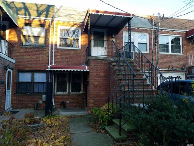 25-47 71st St, E. Elmhurst, NY 11370 (MLS #3078713) :: Netter Real Estate