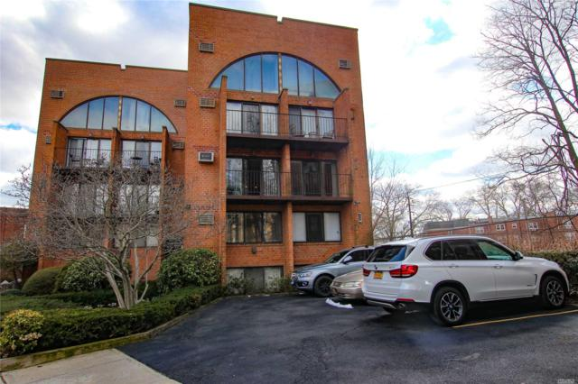 84-62 Austin St #2, Kew Gardens, NY 11415 (MLS #3078730) :: The Lenard Team