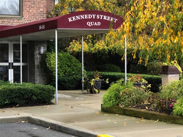 18-55 Corporal Kennedy 6J, Bayside, NY 11360 (MLS #3078787) :: Shares of New York