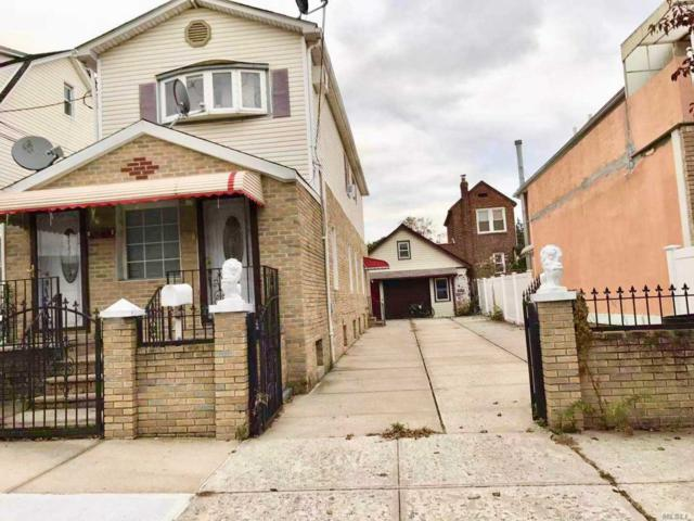 130-33 125 St, S. Ozone Park, NY 11420 (MLS #3078881) :: Netter Real Estate