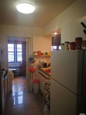 42-55 Colden St 16D, Flushing, NY 11355 (MLS #3078963) :: Netter Real Estate