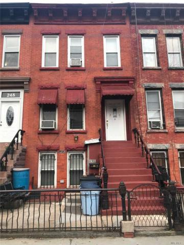 246 Albany Ave, Brooklyn, NY 11213 (MLS #3078973) :: Netter Real Estate
